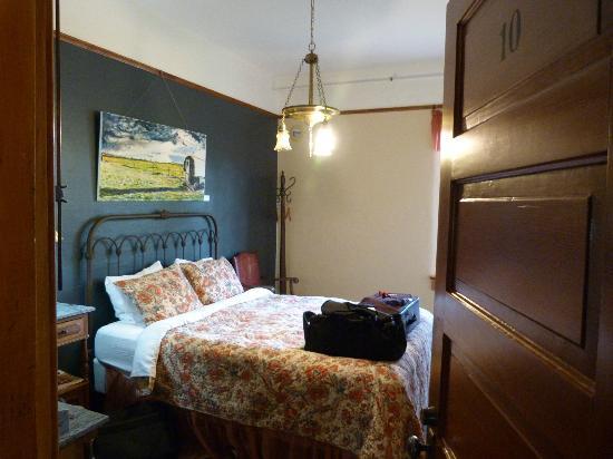 Balch Hotel: Room 10