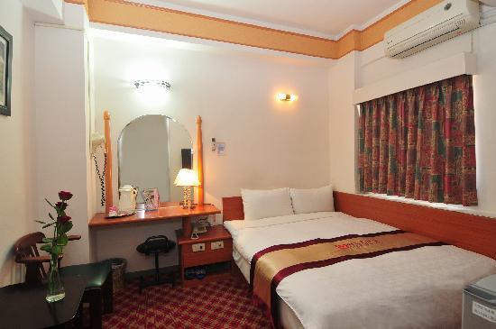 Guozhong Hotel