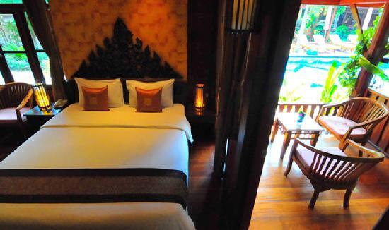 Ruenkanok Thai House: Ruen Kanok