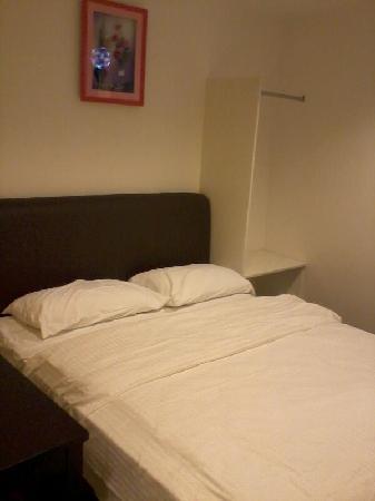 1st Inn Hotel Melaka( Offline DBL ): 1st Inn Hotel Melaka