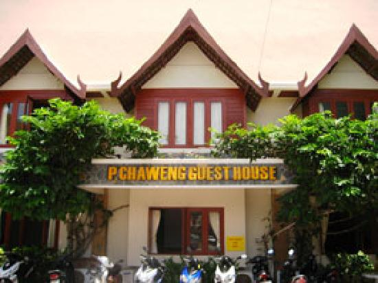 P.Chaweng Guest House