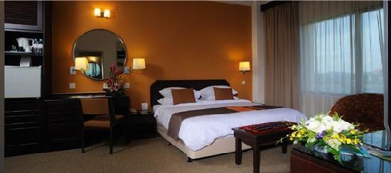 RHR Hotel at Universiti Tenaga Nasional: Executive Suite