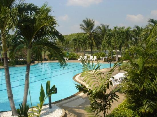Burapha Golf & Resort