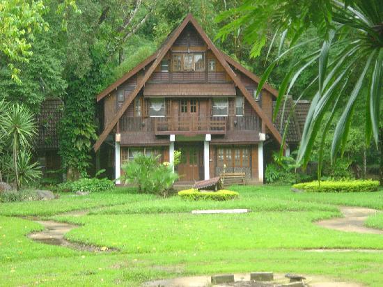 Chiangdao Hill Resort: Chiang Dao Hill Resort