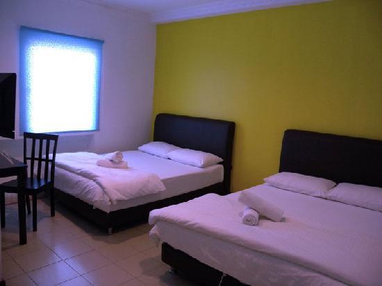 1st Inn Hotel Shah Alam (Seksyen 13)