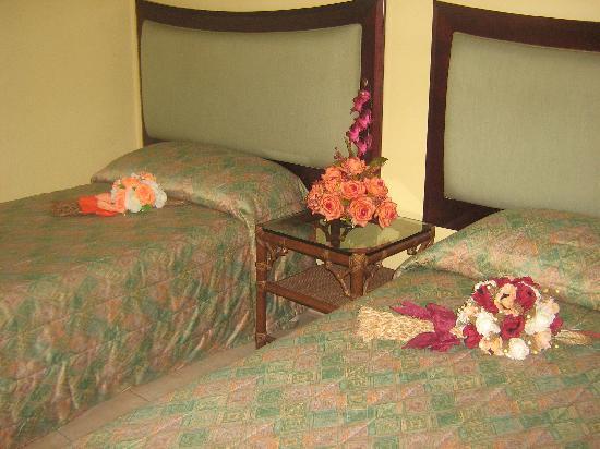 Hotel Sahara Tanjung Malim: Hotel Sahara Inn