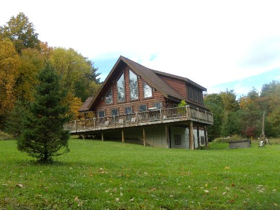 Cabins At Hickory Ridge 사진