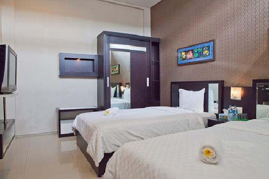 Sri Ratu Villas and Boutique Hotel : Sri Ratu Villas