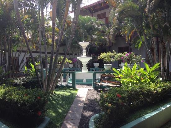Hotel Dario: very nice