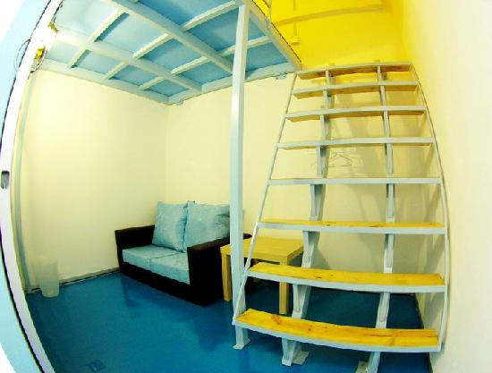 Sayang-Sayang 2 Youth Hostel
