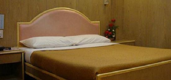 Green Hotel照片
