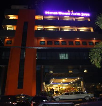 Hotel Bumi Asih Jaya