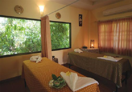 Tontarn Resort & Spa