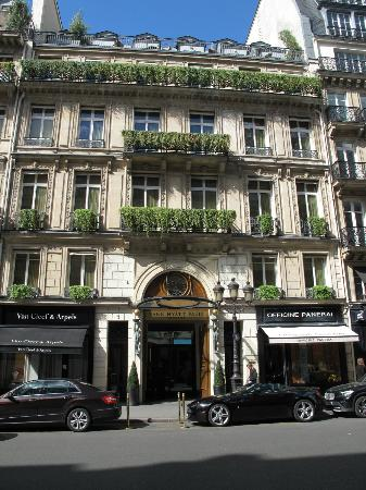 Park Hyatt Paris - Vendome: Park Hyatt Paris Vendome