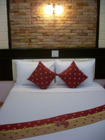 Grand Vissanu Hotel: Grand Vissanu Plaza Hotel