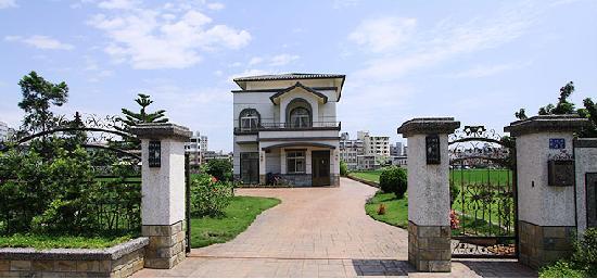 Liching Garden B&B: Lijing Huayen Minsu
