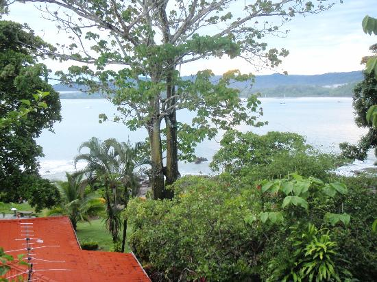 Drake Bay Wilderness Resort: Best views in all of the Osa