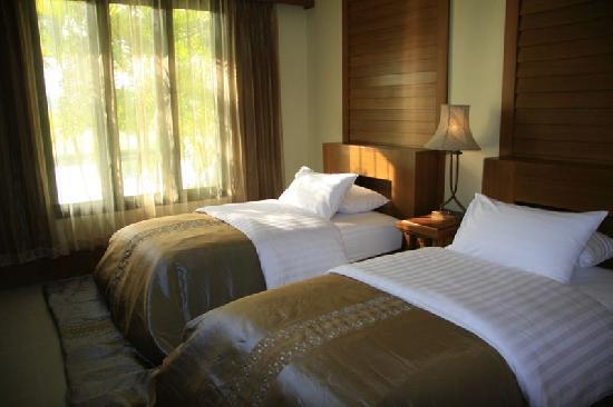 Calvary Resort