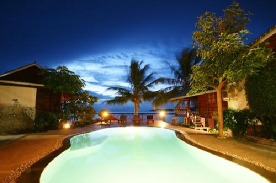 Tharathip Resort: Tharathip Beach Resort