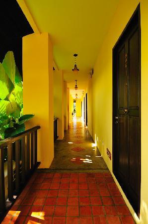 Assaradevi Chiangmai : Assaradevi Villas & Spa