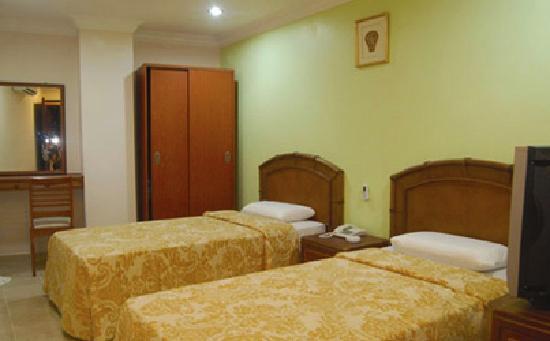 Hotel Sahara Prima Selayang: Sahara Inn (Prima Selayang)