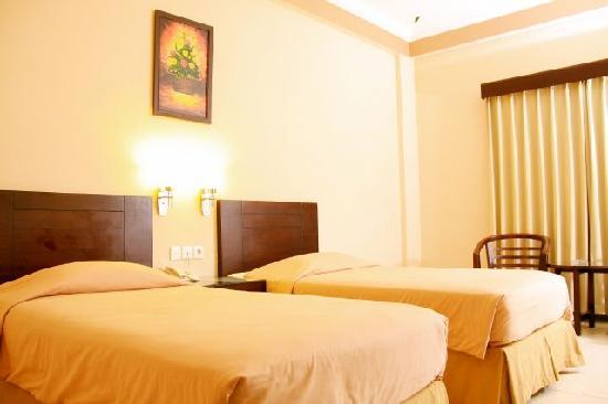 Nuansa Indah Hotel