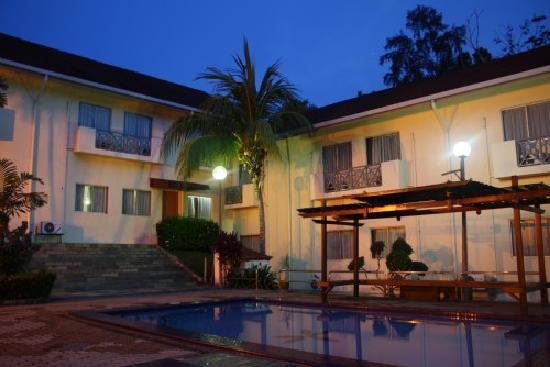 Hotel Seri Malaysia Port Dickson: Seri Malaysia Port Dickson