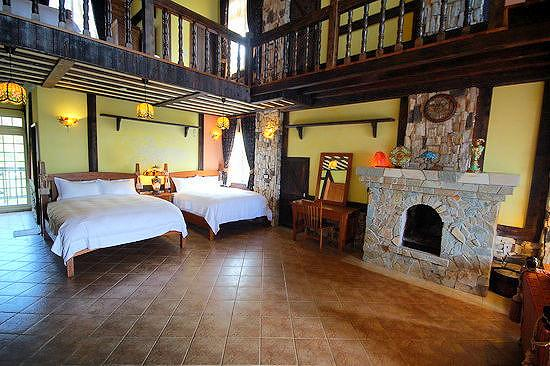 Eos Resort: Richuyunlai