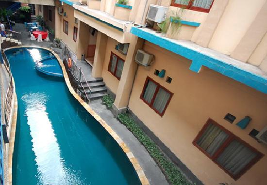 Hotel Nikki Denpasar Indonesia