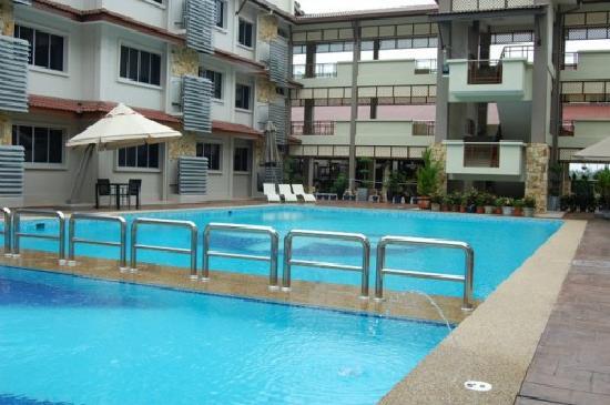 Kangar, ماليزيا: Hotel Seri Malaysia Kangar