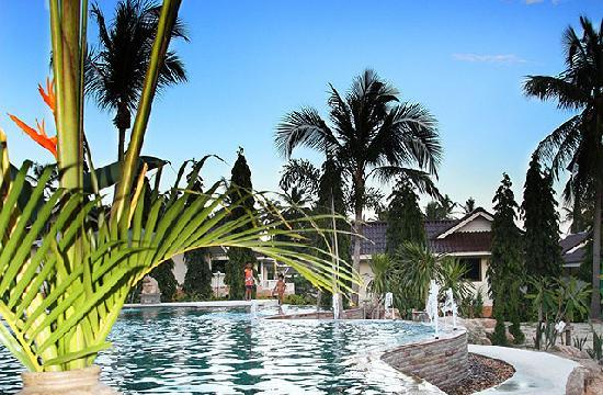 Baan Saen Sook Villas: Baan Saensook Villas