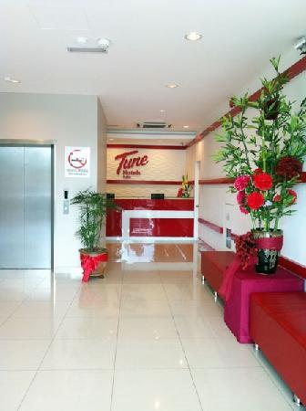 Photo of Tune Hotel Kulim