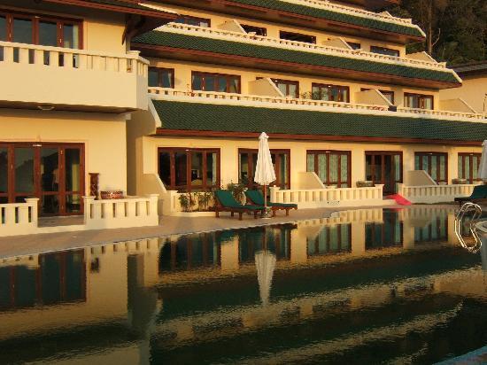 Prince Edouard Apartments & Resort: Prince Edouard Resort Apartments