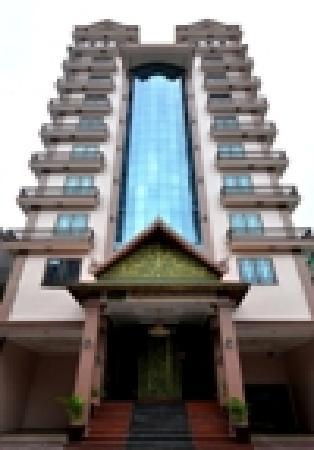 레인 록 호텔