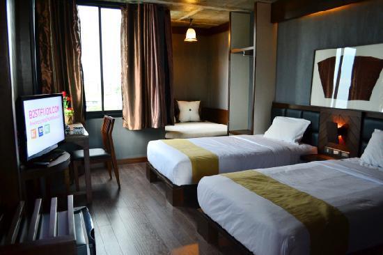 B2 Nimman Premier Hotel 사진