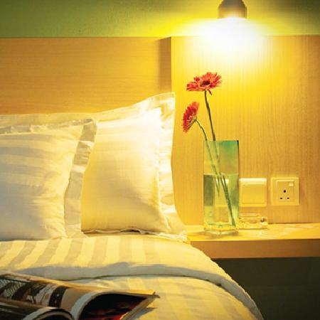 Changloon, Malaysia: T Hotel