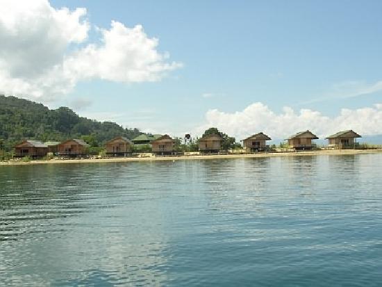 Tando Bone Resort