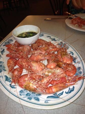 OM Seafood Restaurant