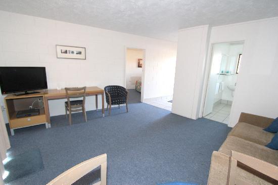 Walton Park Motor Lodge: 1 bedroom unit