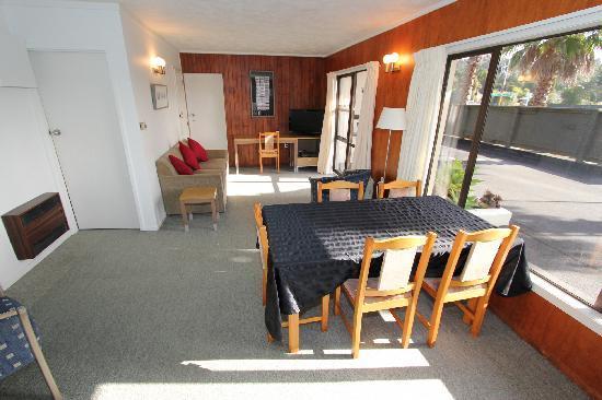 Walton Park Motor Lodge: 3 bedroom Flat