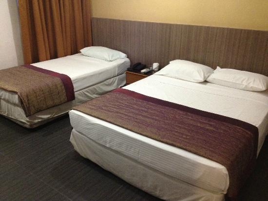 비치 호텔 사진