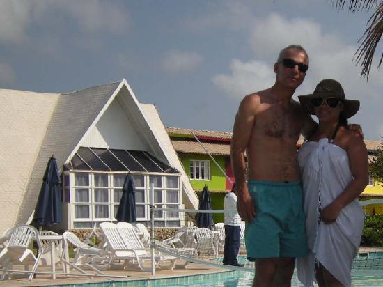 Prodigy Beach Resort Marupiara: Inesquecível