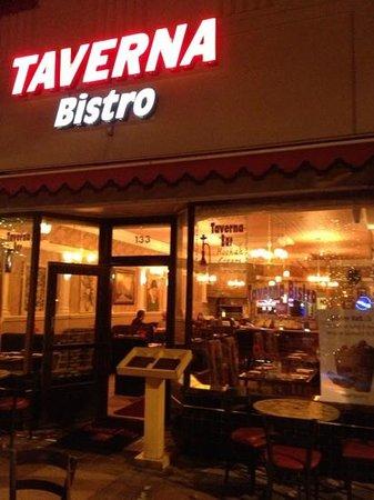 Taverna Bistro