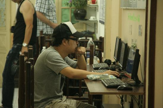 Hanoi Hostel 사진
