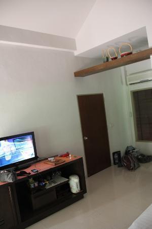Palita Lodge: Suite