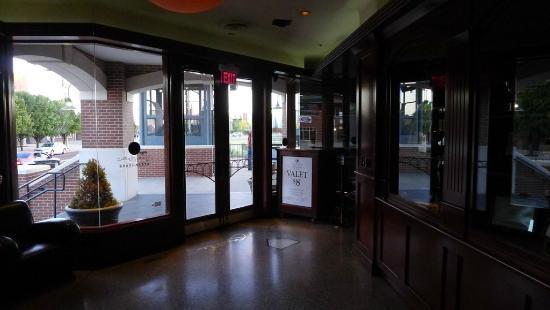 Mickey Mantle S Okc Room
