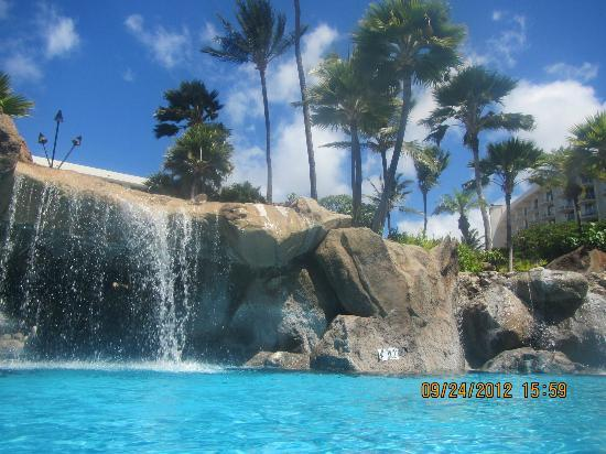 The Westin Maui Resort & Spa: Pool