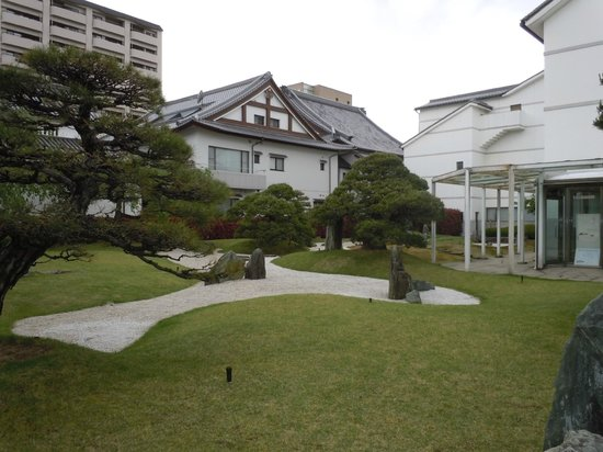 Itami City Museum of Art