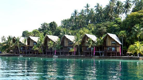 Samal Suites Picture Of Pearl Farm