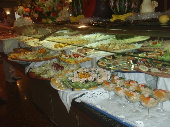 Food Picture Of Golden Port Salou Salou TripAdvisor - Hotel golden port salou